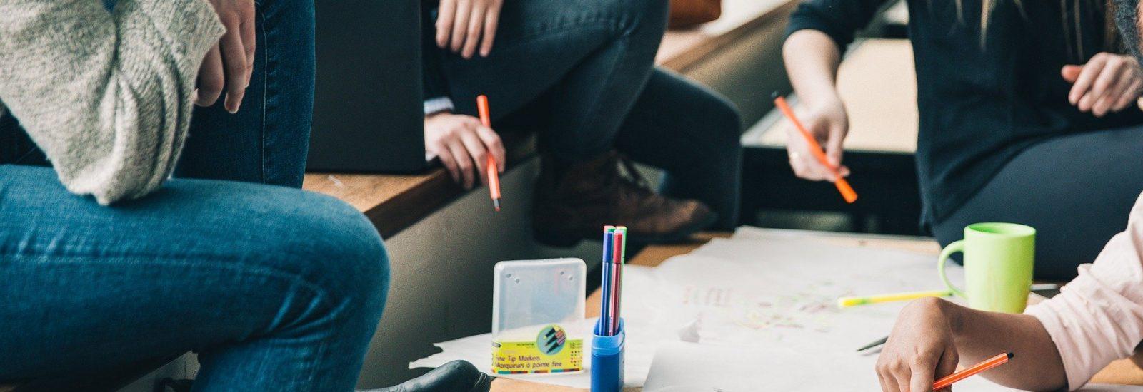 Sozialpädagogin oder Sozialpädagoge